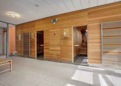 EingangSanariumSauna