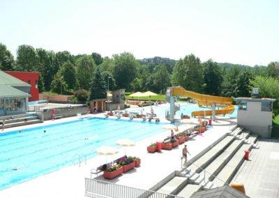 Freibad Vilshofen 1