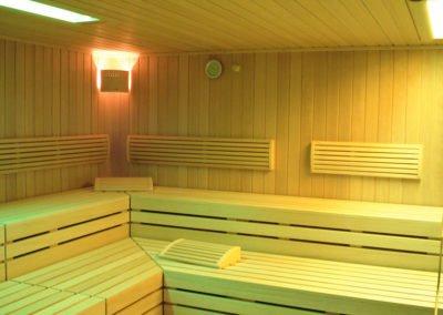 Sauna Sanarium